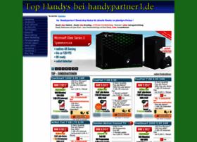 Handypartner1.de thumbnail