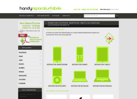 Handyreparaturfabrik.de thumbnail