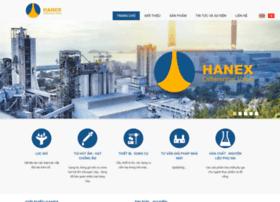 Hanex.vn thumbnail