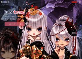 Hange.jp thumbnail