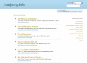 Hanjuang.info thumbnail