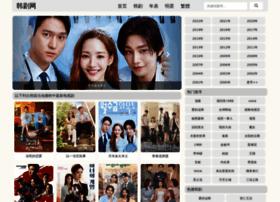 Hanjuwang.net thumbnail
