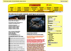 Hannants.co.uk thumbnail