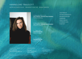 Hanneloretraugott.at thumbnail