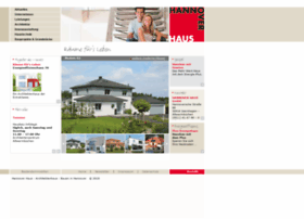 Hannover-haus.de thumbnail
