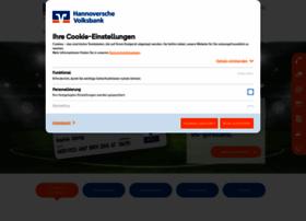 Hannoversche-volksbank.de thumbnail