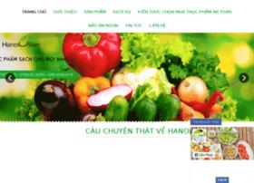 Hanoigreenfood.vn thumbnail