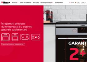 Hansa-home.ro thumbnail