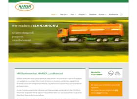 Hansa-landhandel.de thumbnail