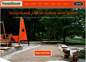 Hansegrand.nl thumbnail