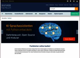 Hanser-fachbuch.de thumbnail