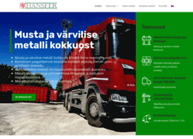 Hansfer.ee thumbnail