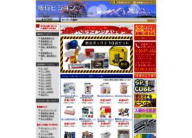 Hansoku.ne.jp thumbnail