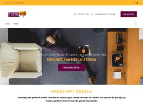 Hanzehifi.nl thumbnail
