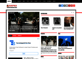 Hapka.info thumbnail