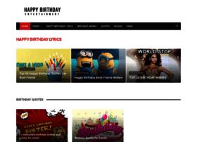 Happy-birthday-to-you.net thumbnail