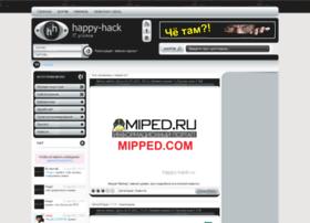 Happy-hack.ru thumbnail