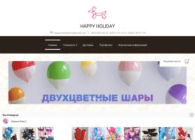 Happy-holiday.kiev.ua thumbnail
