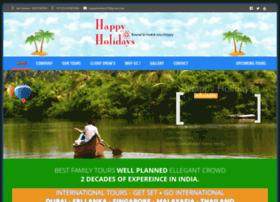 Happy-holidays.in thumbnail