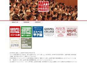 Happy-music.jp thumbnail
