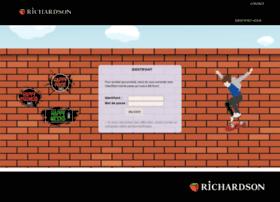 Happy-richardson.fr thumbnail