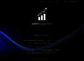Happyanalytics.co.jp thumbnail