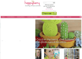 Happyberry.co.uk thumbnail