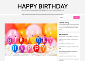 Happybirthdaywishes-images.com thumbnail
