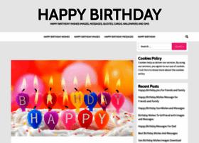 Happybirthdaywishes-images.com thumbnail
