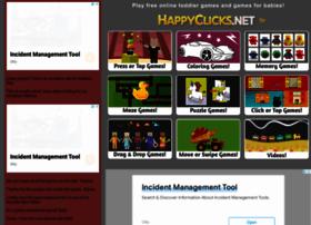 Happyclicks.net thumbnail
