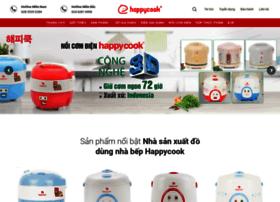 Happycook.com.vn thumbnail