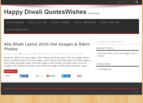 Happydiwaliquoteswishes.com thumbnail