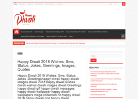 Happydiwalismsmessages.in thumbnail