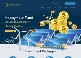 Happyhour.fund thumbnail