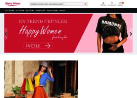 Happywomen.com.tr thumbnail