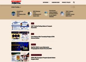 Harakahdaily.net.my thumbnail