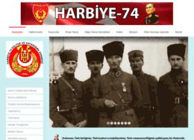 Harbiye74.org thumbnail