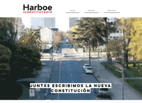 Harboe.cl thumbnail