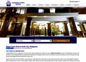 Harbortownhotel.com thumbnail