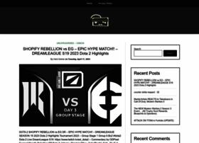 Hardgame.info thumbnail