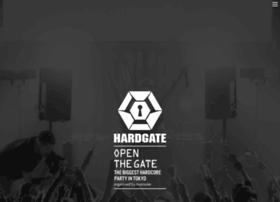 Hardgate.jp thumbnail