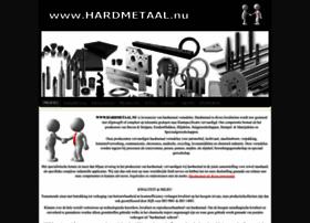 Hardmetaal.nu thumbnail
