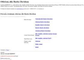 Hardson.cz thumbnail