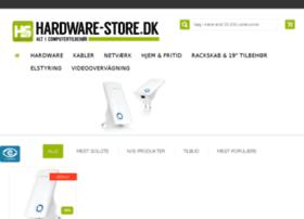 Hardware-store.dk thumbnail