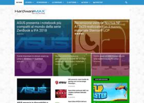 Hardwaremax.it thumbnail