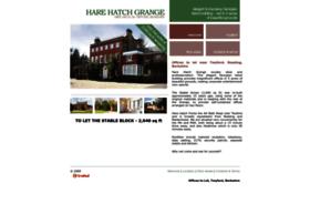 Harehatchgrange.co.uk thumbnail
