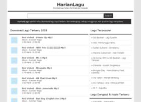 Harianlagu.com thumbnail