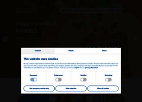 Haribo.com thumbnail