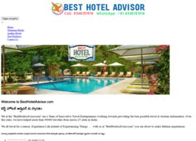 Harithahotel.com thumbnail