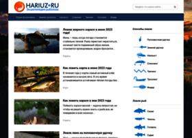 Hariuz.ru thumbnail